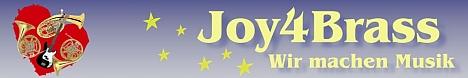 Joy4Brass